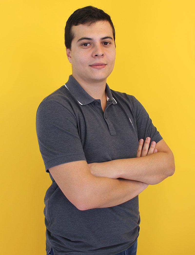 plano medio de Mario Méndez